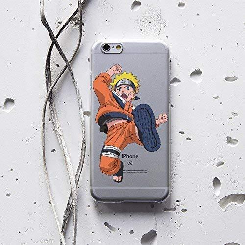 Amazon com: Naruto Shippuden Akatsuki Case for Apple iPhone XR XS