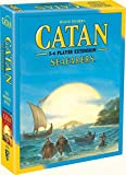 Catan Catan Seafarers 5 and 6 Player Extension Exp Board Game