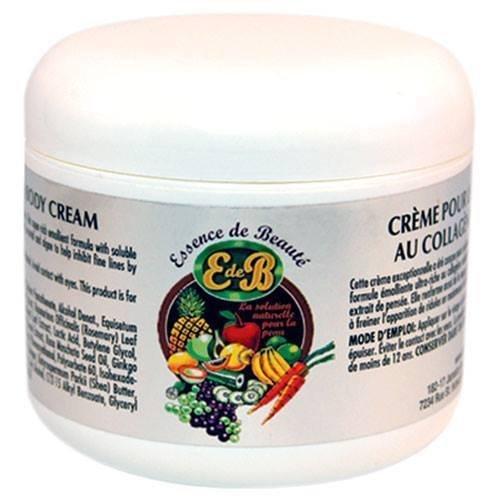 Check expert advices for essence de beaute collagen cream?
