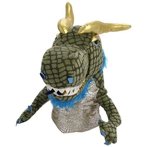 Manhattan Toy 149000 - Marionnette - Drago Dragon