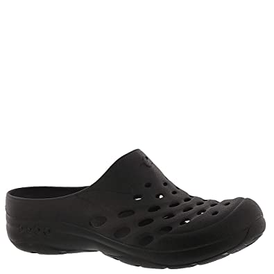 fa92547374e Image Unavailable. Image not available for. Color  Easy Spirit Travel Clog  Women s ...