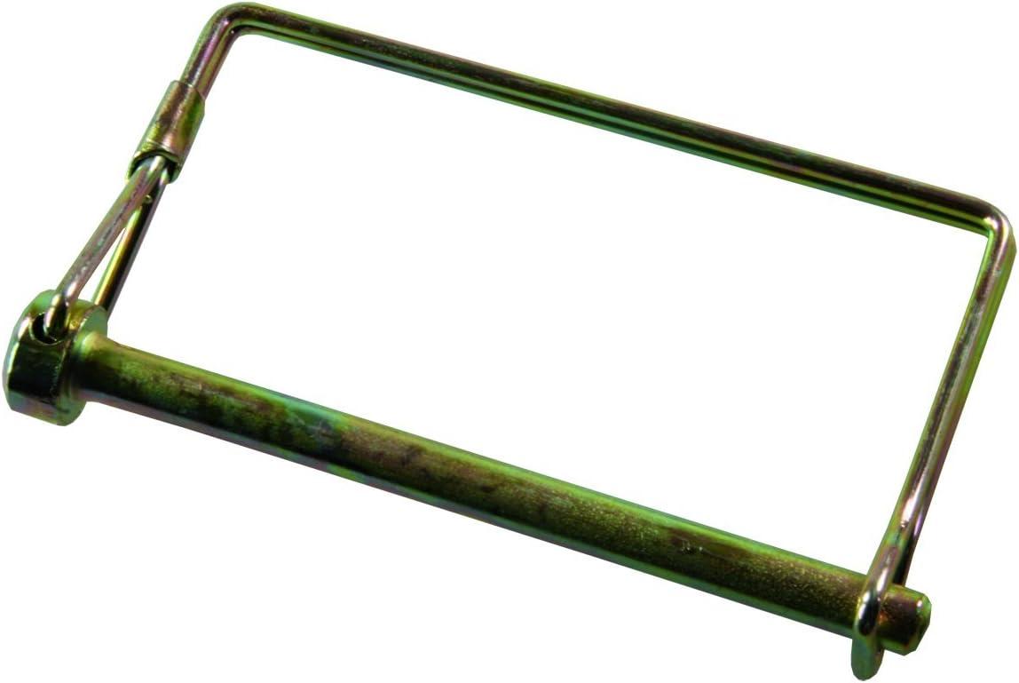 Auto T/ürschloss Pin Zierring rot 4pcs T/ür Lift Lock Pin Kn/öpfe Ringe Trim Cover Frame Fit f/ür GLA//GLC Neue C-Klasse E-Klasse
