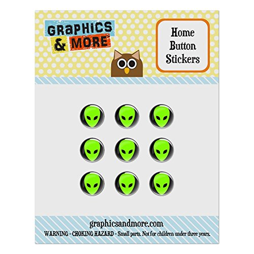 Puffy Bubble Button Stickers iPhone product image