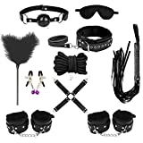 TissueDeep Black Hand kit 10pcs ... (blacknew)