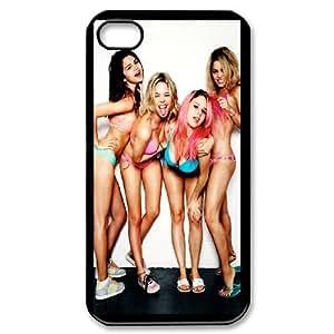 iPhone 4,4S Phone Case Spring Breakers C-CZ57082