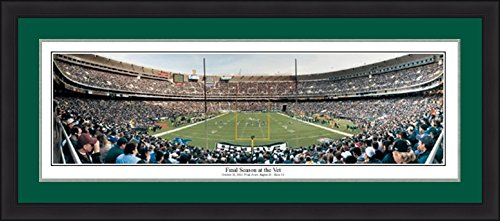 Eagles Veteran's Stadium Final Season 42