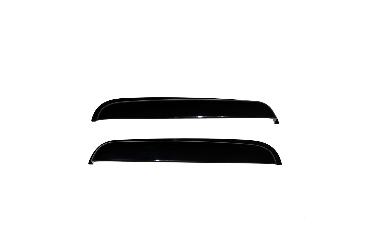 Auto Ventshade 15749 Ventvisor Window Deflector Rear Side, 2 Piece