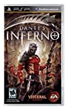 Dante's Inferno - Sony PSP by Electronic Arts