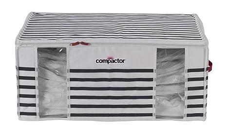 Amazon.com: Compactor 210 litros XXL Mariniere Bolsa de ...