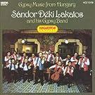 Sandor deki lakatos & his gipsy band gypsy music from the hungary
