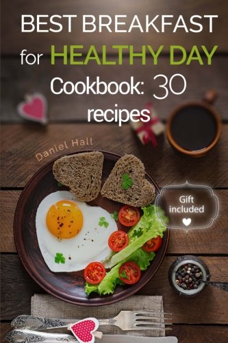 Best breakfast healthy Day Cookbook product image