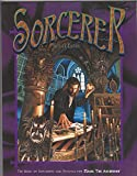 img - for Sorcerer: Revised Edition (The Book of Sorcerers and Psychics for Mage: The Ascension) book / textbook / text book