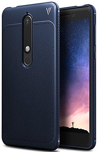 Nokia 6 2018 case, KuGi Nokia 6 2018 case, SS...