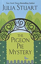 The Pigeon Pie Mystery (Wheeler Large Print Hardcover)