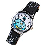 Batman children cartoon Watches kids Watch WP@DGW173094B