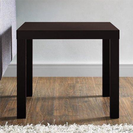 Pleasant Amazon Com Mainstays Parsons Contemporary End Table Creativecarmelina Interior Chair Design Creativecarmelinacom