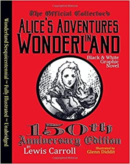 alice in wonderland complete classics by lewis carroll on 29 05 2006 unabridged edition