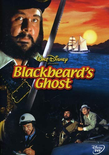 Blackbeard's Ghost -