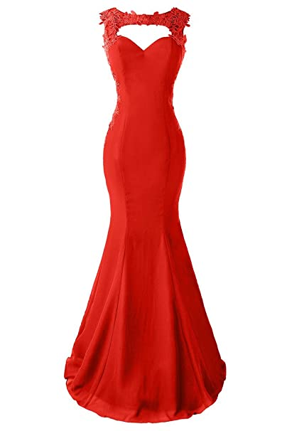 The 8 best red prom dresses under 200