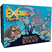 Exceed - Shovel Knight - Hope Box