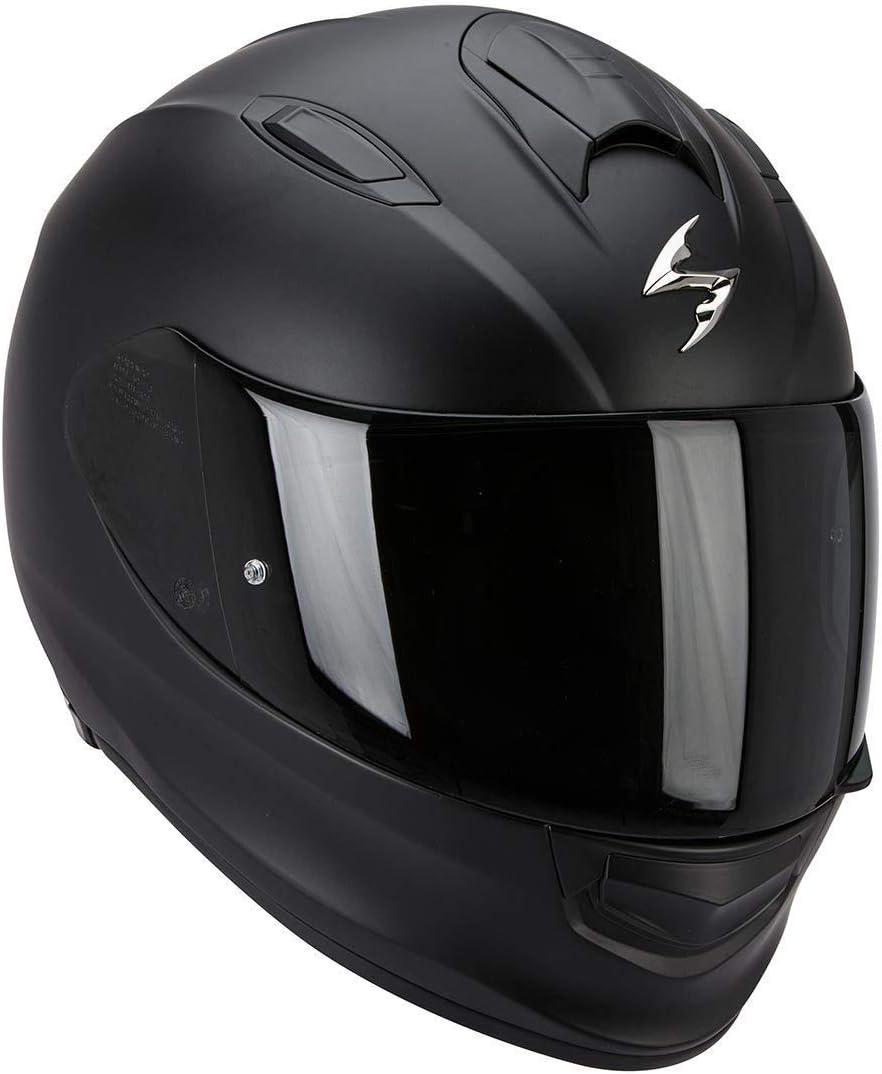 Scorpion Casco moto EXO-510 AIR Nero opaco XXXL