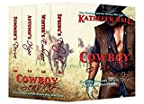 Free eBook - Cowboy Seasons