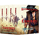 Cowboy Seasons: Four Book Boxed Set
