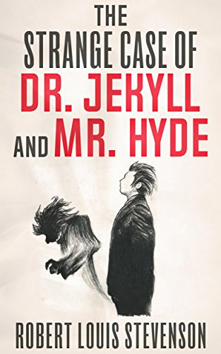 Strange Case Of Dr Jekyll And Mr Hyde Ebook