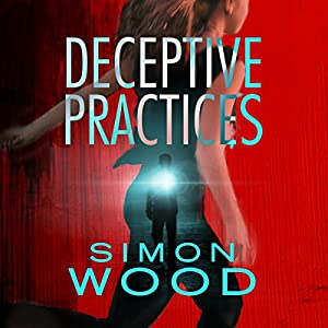 Deceptive Practices Hörbuch