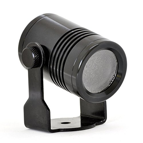 Gantom DMX RGBW Micro Intelligent Floodlight]()