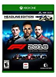 F1 2018 Headline Edition – Xbox One