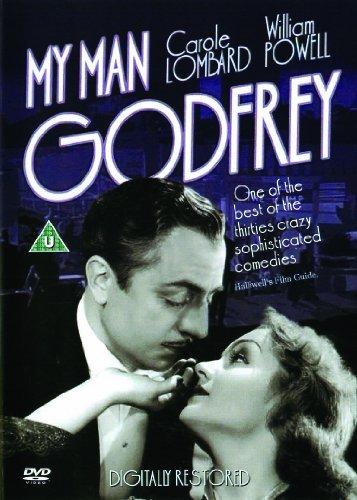 My Man Godfrey (1936) [DVD] by William Powell B01I070JVE