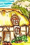 #bulletjournal: bliss cottage (6 month #bulletjournal) (Volume 4)