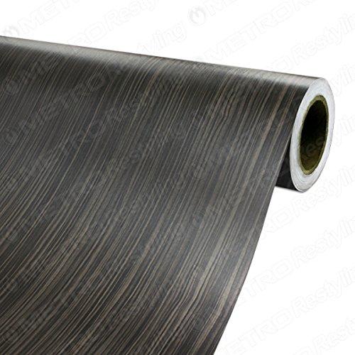 3M DI NOC Ebony Metallic Grain