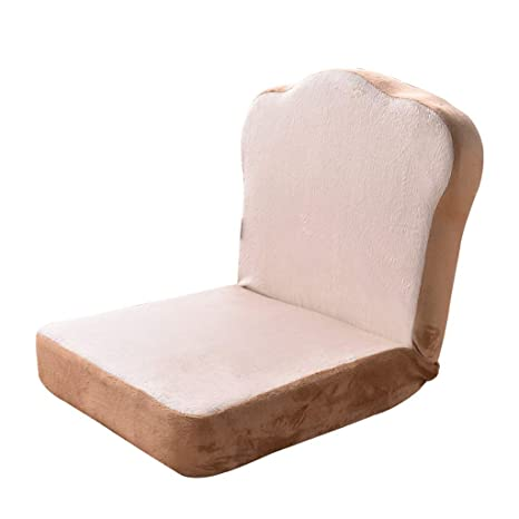 Pleasing Amazon Com Gyy Meditation Chair Pink Lazy Sofa Folding Ncnpc Chair Design For Home Ncnpcorg