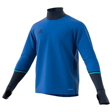 Adidas Condivo 16 Mens Training Top 3XL Blue Navy