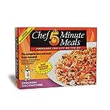 Chef 5 Minute Meals Chicken Cacciatore 9oz