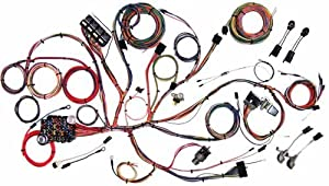 51EsXF9AOTL._SX300_ amazon com american autowire 510125 wiring harness for ford ford wiring harness at alyssarenee.co