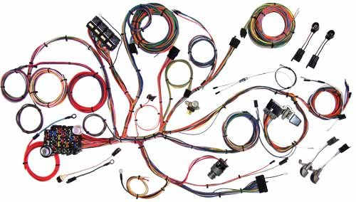 51EsXF9AOTL aaw wire harness 510089 diagram wiring diagrams for diy car repairs Wire Harness Assembly at alyssarenee.co