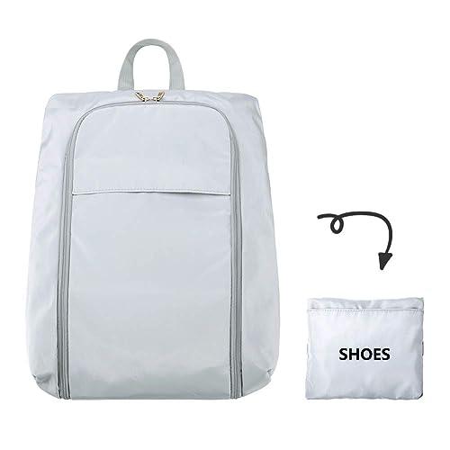 Amazon.com: Bolsas de zapatos para viajes, a prueba de polvo ...