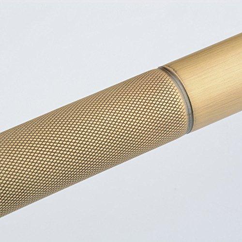 Hiendure™ Home Care 20-inch Grab Bar, Antique Brass by Hiendure (Image #4)
