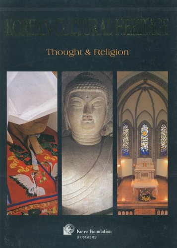 Korean Cultural Heritage: Thought and Religion (Korean Cultural Heritage Series)