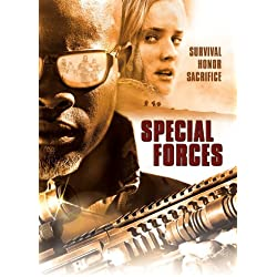 Special Forces (Forces Speciales)