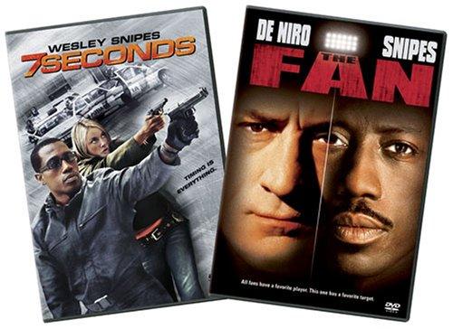7 Seconds/The Fan