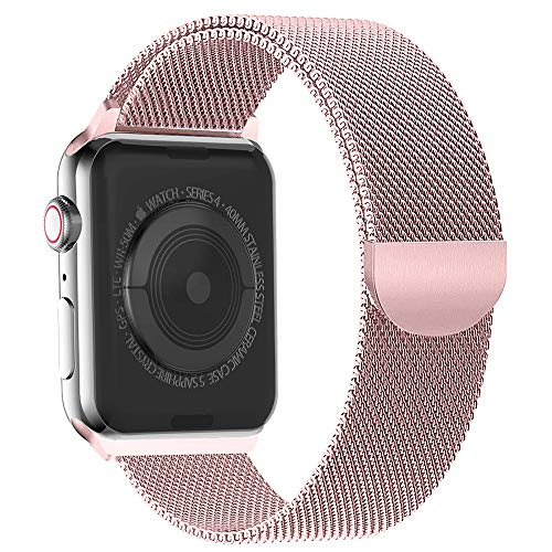LuxHut Iwatch Compatible Magnetic Bracelet product image