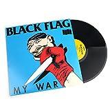 Black Flag: My War Vinyl LP