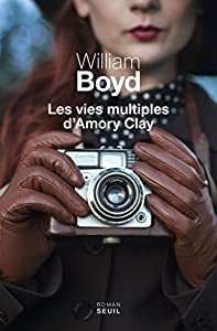 "Afficher ""Les vies multiples d'Amory Clay"""