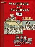 Histoire des sciences en BD, Tome 3 : Moyen Age et Renaissance