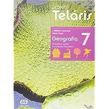 Geografia. 7º Ano - Livro do Aluno. Coleção Projeto Teláris