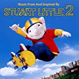 Music from and inspired by Stuart Little 2 (Soundtrack CD)